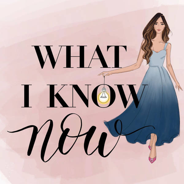 What I Know Now with Amelia Liana image