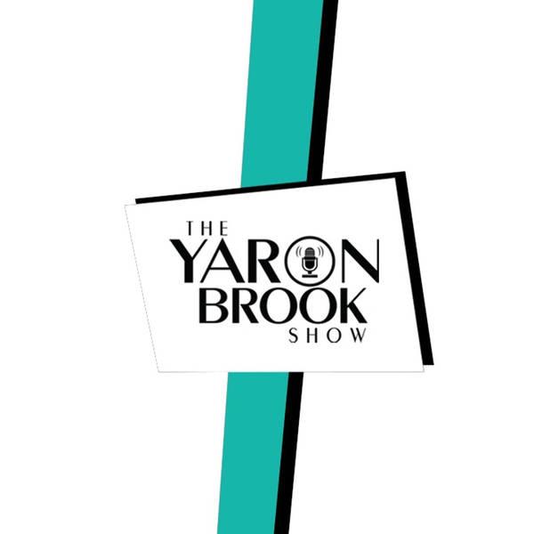 Yaron Brook Show image
