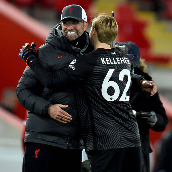 Press Conference: Jurgen Klopp previews FC Midtjylland clash as Caoimhin Kelleher reflects on week to remember