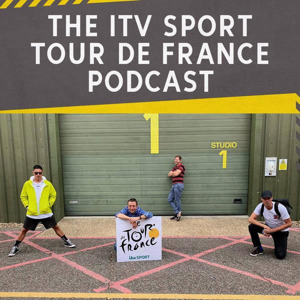 Tour de France 2020: Stage 7
