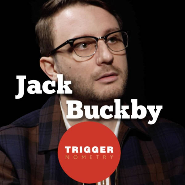 """""""Why I Joined and Left the Far-Right"""": Jack Buckby"""