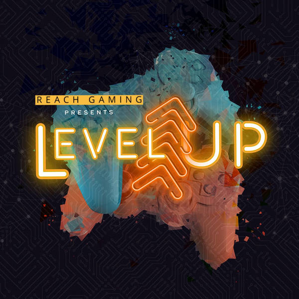 Level up! The Esports and Gaming Show image