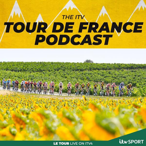 Tour de France Podcast 2019: Stage 11
