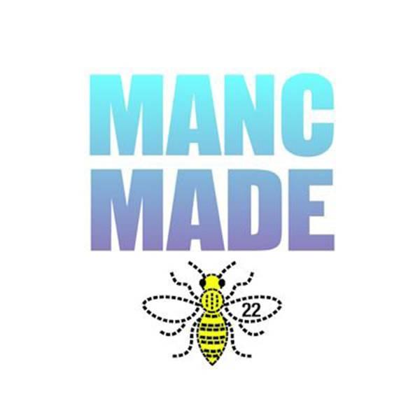 The MancMade Podcast image