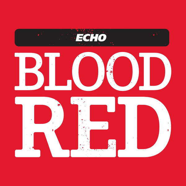 Blood Red: The Liverpool FC Podcast image