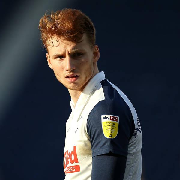 Sepp van den Berg EXCLUSIVE: Liverpool 'dream', Preston loan and plans for next season