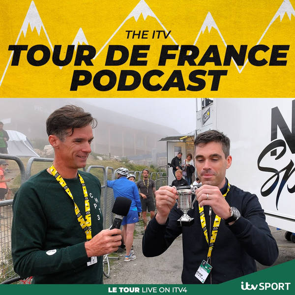 Tour de France Podcast 2019: Stage 14