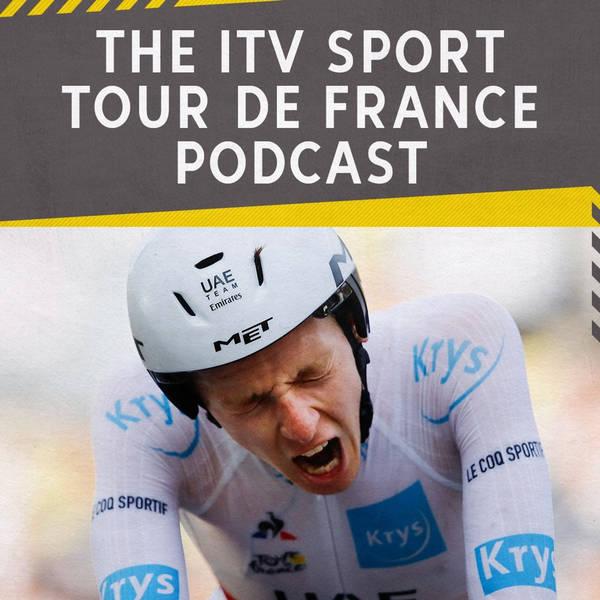 Tour de France 2020: Stage 20