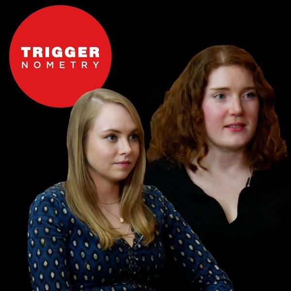 Are Women Safe on Our Streets? Emma Webb & Ella Whelan