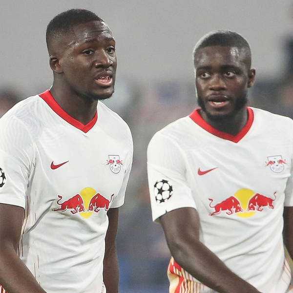 Red Bull x Liverpool Special: Influence on Klopp   Upamecano and Konate   FSG future