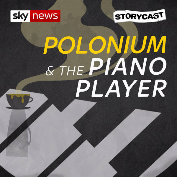 Polonium & the Piano Player image