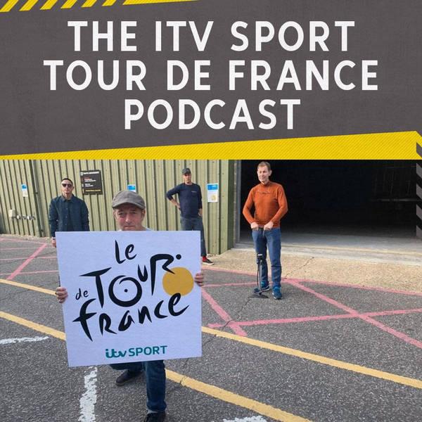 Tour de France 2020: Stage 4