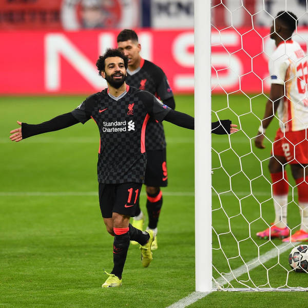 Post-Game: RB Leipzig 0-2 Liverpool | Mo and Mane give goal-Hungary Reds crucial advantage in Champions League knockout tie