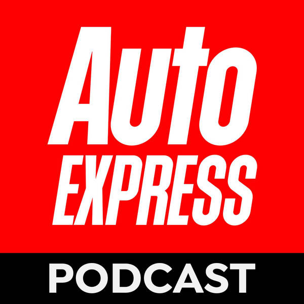 The Auto Express Podcast with Vicki Butler-Henderson image