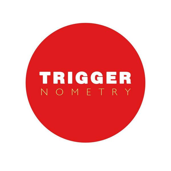 Triggernometry- Ep. 3 Liam Halligan