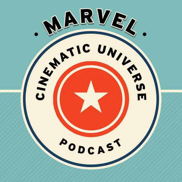 Marvel Cinematic Universe Podcast image
