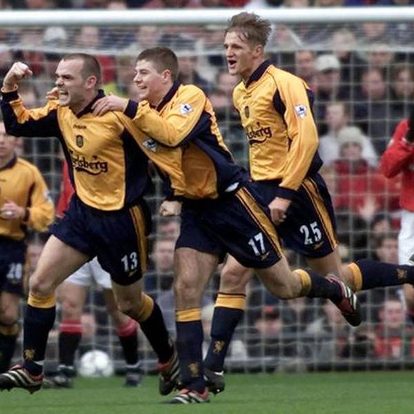 Houllier Treble Winners #5: Manchester United & Arsenal seen off as confidence beginnings to flow for Reds battling on all fronts