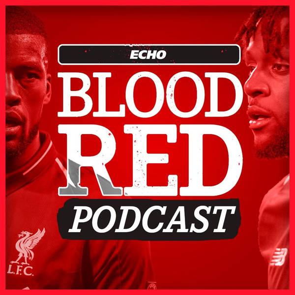 Blood Red: What next for Liverpool's Barcelona heroes?   Wijnaldum, Origi, Shaqiri