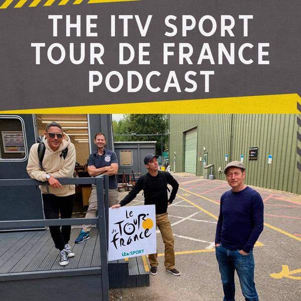 Tour de France 2020: Stage 9