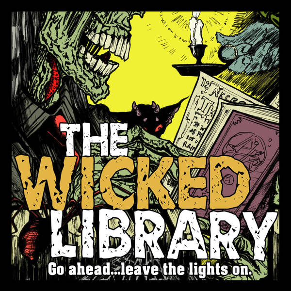 The Wicked Library image