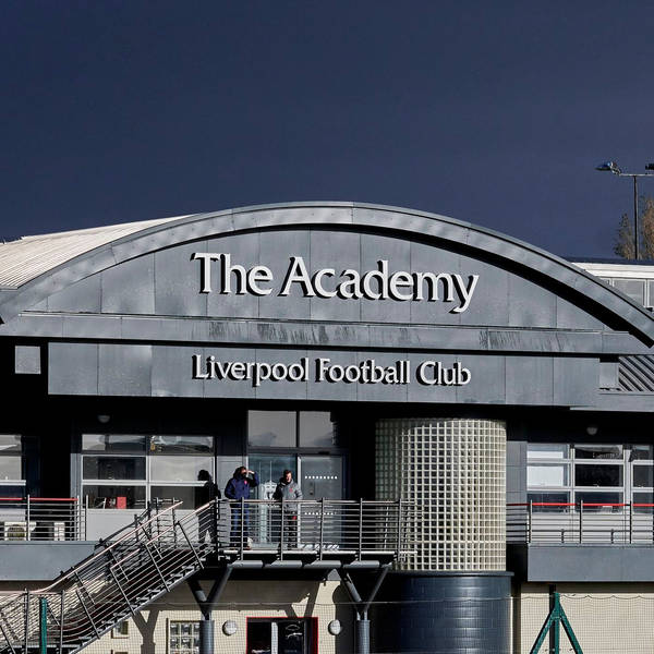 The Academy Show: Calum Scanlon and Stefan Bajcetic transfers   Starlets to watch in 2021