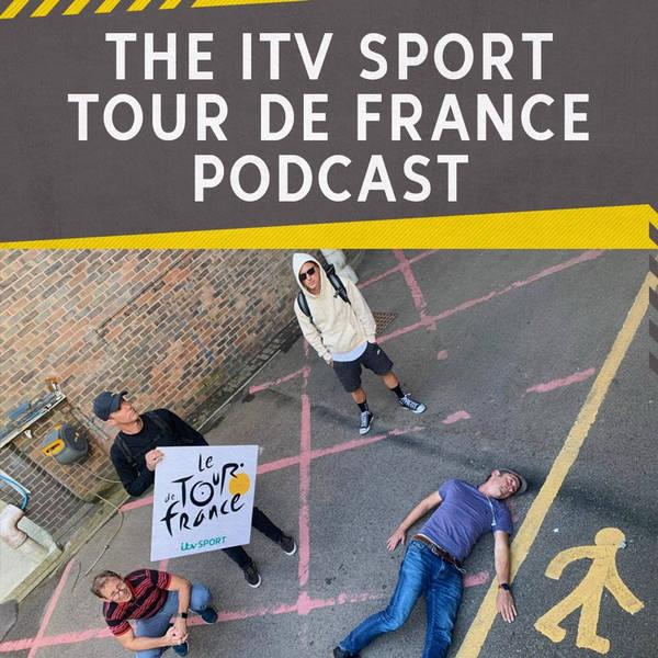 Tour de France 2020: Stage 8