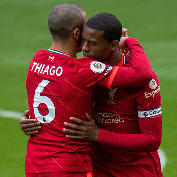 Allez Les Rouges: Mission impossible achieved, the Gini gamble, and chance for real fans' say with FSG