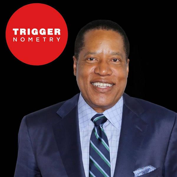 "Larry Elder - ""Police Systemic Racism Is a Dangerous Lie"""