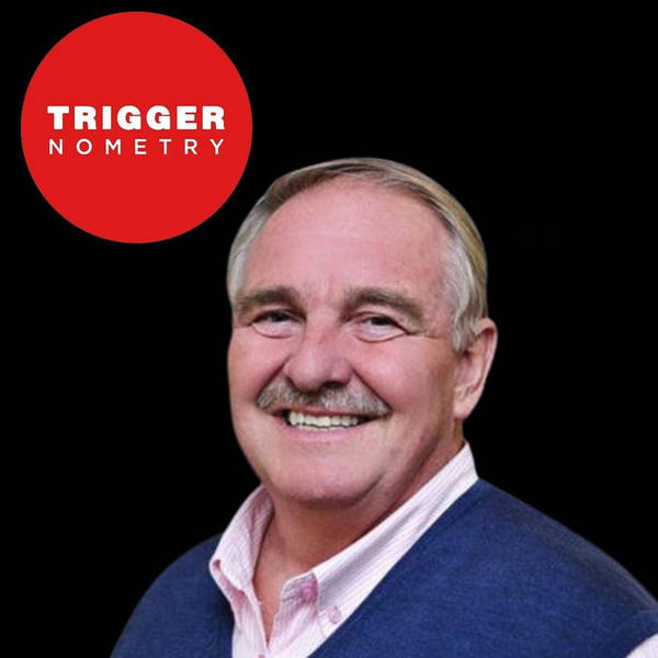 David Nutt - The Truth About Drugs