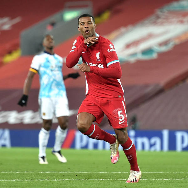 Analysing Anfield: Liverpool's Gini Wijnaldum contract stance which hints towards long-term transfer strategy