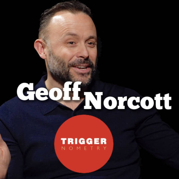 """Geoff Norcott: """"Why I'm a Working Class Conservative"""""""