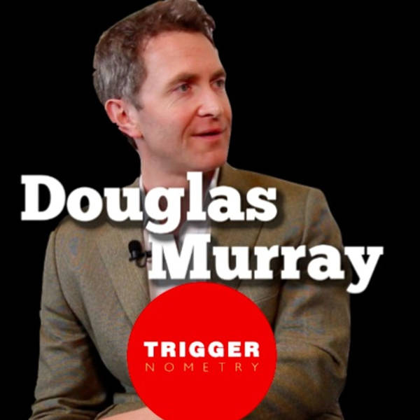 Douglas Murray on Roger Scruton, Intersectionality and the Trans Debate