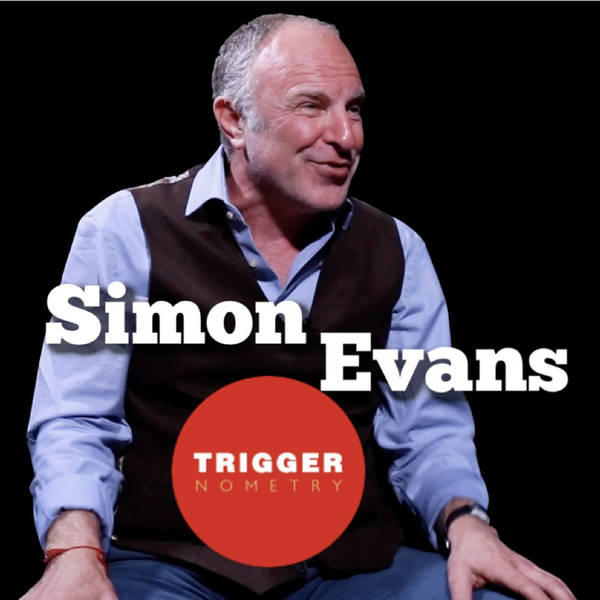 Simon Evans on Comedy, Liberal Bias and Offence Culture