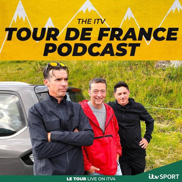 Tour de France Podcast 2019: Stage 20