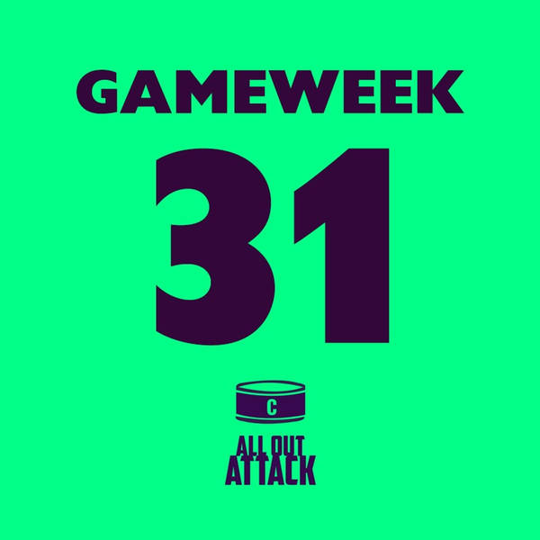 Gameweek 31: The BGW, Chip Decisions & Super Sterling