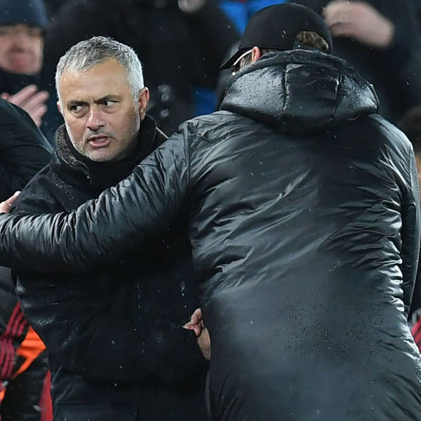 Press Conference: Jose labels Liverpool's injuries as 'normal' after Jurgen hails rival for turning Tottenham into a 'result machine'