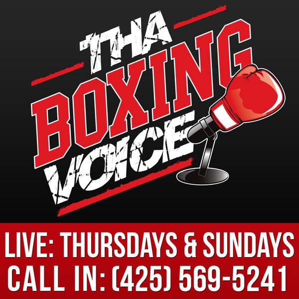 Tha Boxing Voice image