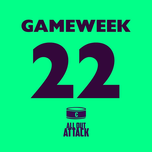 Gameweek 22: Team Of The Year (So Far), New Transfers & Captain Choices