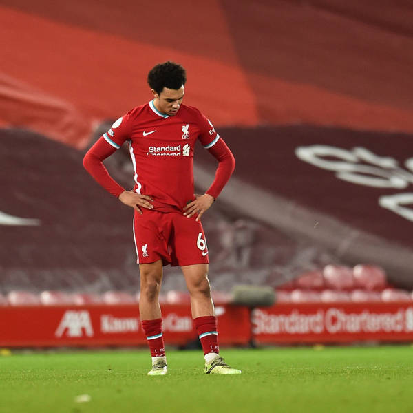 Post-Game: Liverpool 0-2 Everton | Reds hold on Anfield derby ends as defensive injury crisis deepens