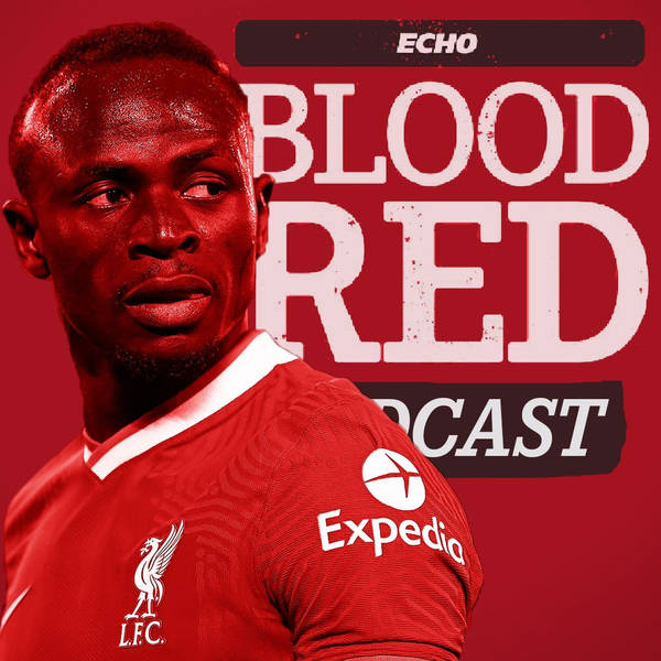 Blood Red: Sadio Mane decline, Steven Gerrard success and Liverpool's Champions League priority
