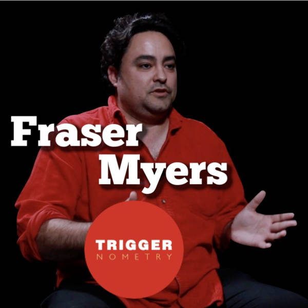 Fraser Myers on the Yellow Vest Protests and Internet Censorship