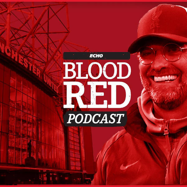 Blood Red: Jurgen Klopp's best shot at an Old Trafford win