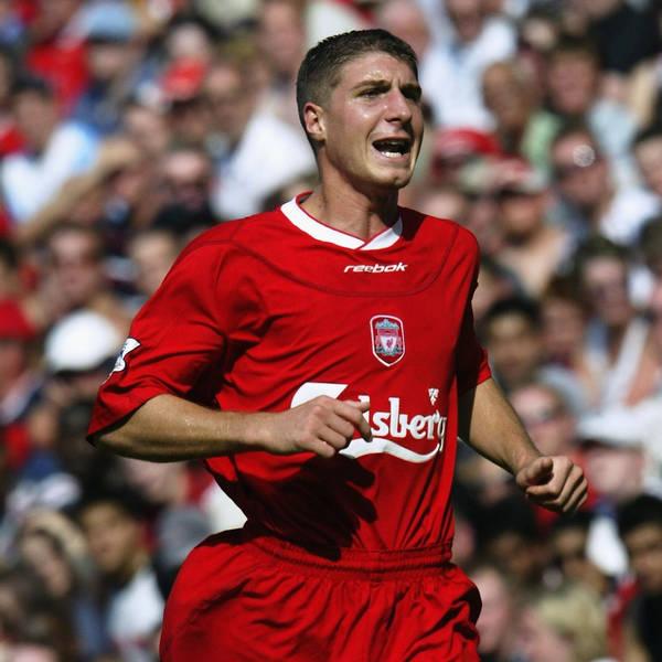 Gregory Vignal EXCLUSIVE | Liverpool regret, Houllier tribute, Benitez respect & Gerrard prediction