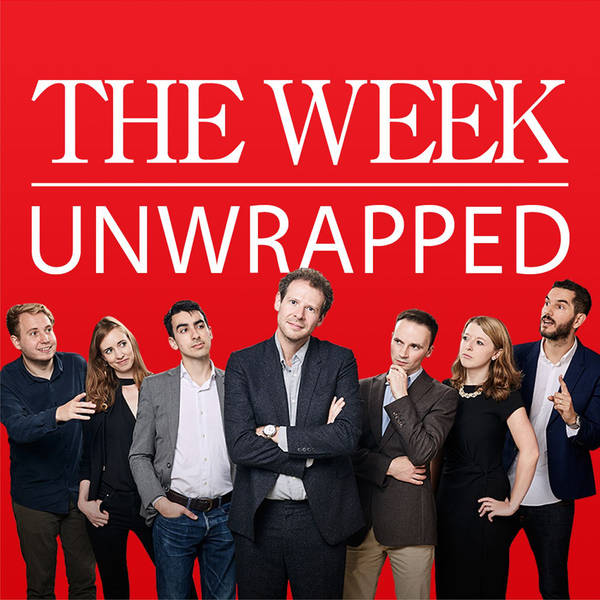 The Week Unwrapped - with Olly Mann image