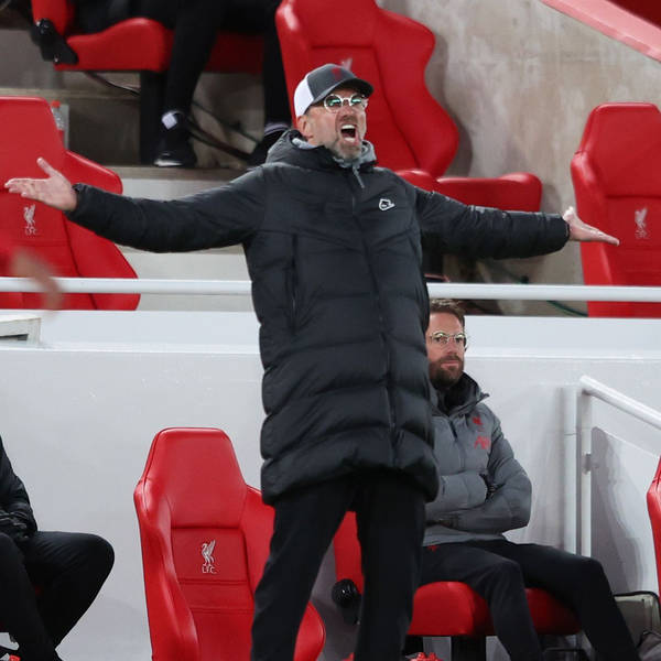 Allez Les Rouges: The future is now as FSG must listen to Klopp's calls in order to compete with City and Chelsea