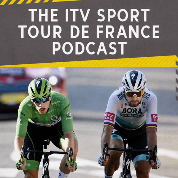 Tour de France 2020: Stage 19