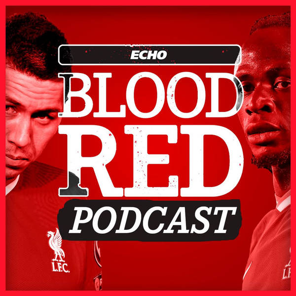 Blood Red podcast: How Liverpool solve their biggest problem