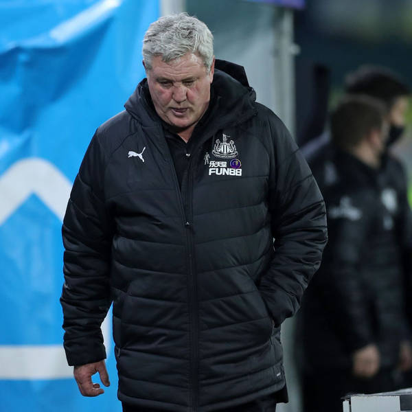 Behind Enemy Lines: Rafa Benitez's shadow still hanging over Steve Bruce's Newcastle United ahead of Liverpool visit