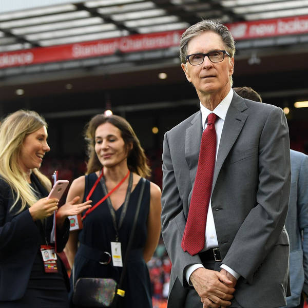 The Bottom Line: Why FSG are looking at multi-club model and what it might mean for Liverpool and transfers