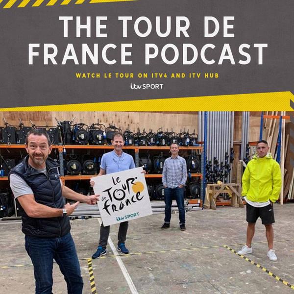 Tour de France 2020: Preview